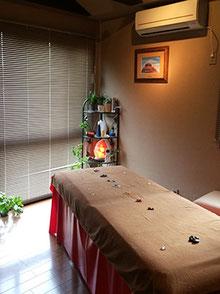 高波動の精油を使い自律神経の働きを整え脳のストレス、心と身体を癒すプライベートサロンLuana(ルアナ)|和泉市