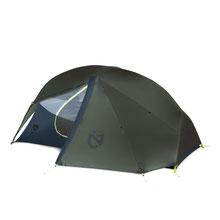 Nemo Equipment Dragonfly Bikepack Tent