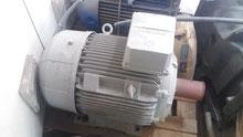 Motore asincrono trifase siemens , Nuovo .