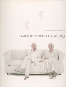 Hans Op de Beeck Buch (Book) Vanishing.