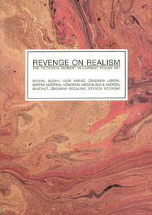 Katalog: Revenge on Realism (Contemporary Polish Art - Catalologue).