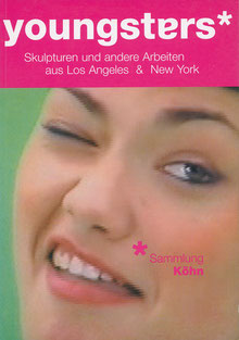 Sammlung Koehn - Youngstars Katalog (Catalogue).