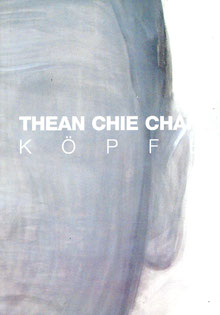 Katalog Thean Chi Chan - Köpfe (Catalogue).