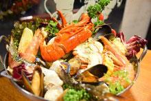 【木更津市/東中央】  Ocean Table Cafe  (オーシャンテーブルカフェ)