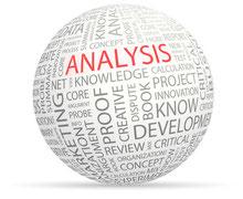 projekt analyse