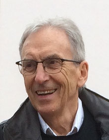 Jean Yves Pervis