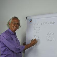 Numerologie Walter - Walter Rüegg