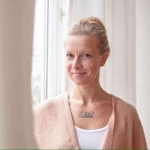 Miriam Leder Meditation
