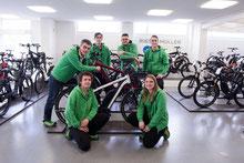 Beratung vom Gocycle Experten in Ihrer Nähe