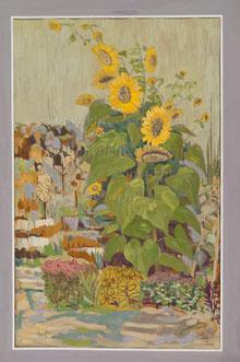 Nr. 1354 Sommergarten (1974)