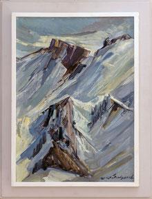 Nr. 3006 Berglandschaft