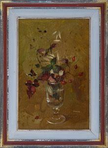Nr. 2812 Bouquet d'hiver, Provence