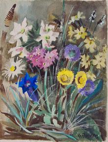 Nr.540 Alpenblumen