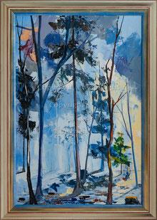 Nr.2625 Winterwald 2