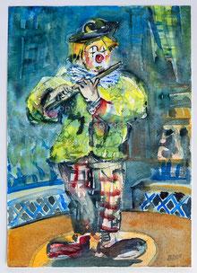 Nr. 2870 Clown