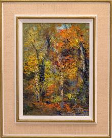 Nr. 2939 Herbstwald