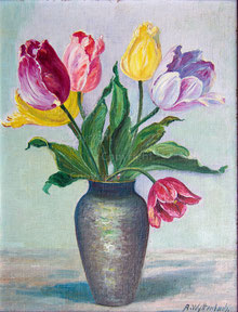 Nr. 1169 Tulpen