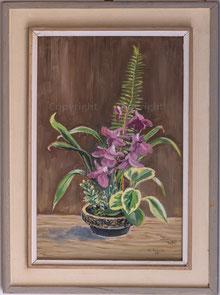 Nr. 2830 Orchideenbouquet
