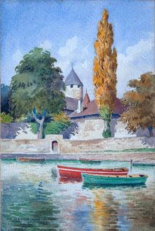 Nr. 1525  La Tour