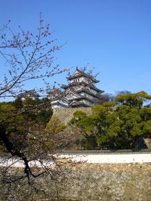 Himeji Castles, Hyogo, Japan