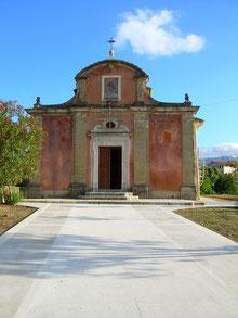 chiesa di San Gerardo