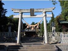 赤日子神社
