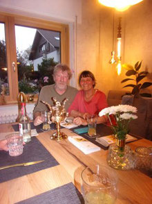 Volker und Sonja Dietrich