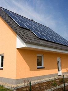 Fassadengestaltung und -sanierung  · Malermeister Schombel · Cottbus · Burg