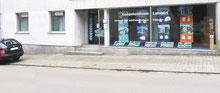 Heinz von Heiden Verkaufsbüro 66450Rathausstraße 93