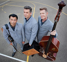 Swing Pop Country Livemusik