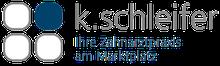 Zahnarzt Schleifer Logo