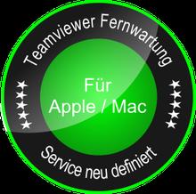 twinline Teamviewer Mac