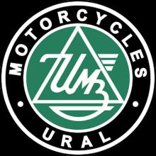 Motorrad Ural logo