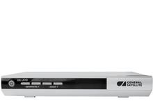 Комплект Триколор ТВ FullHD с ресивером GS u510s и антенной в Могилев