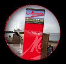 Speisekarte Marinello Strandbar Cuxhaven