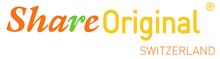 Fermentierte Share Pflaume Logo Original