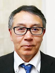 桃山敬先生