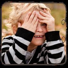 Kindergartenalter, Vorschulkinder, Schulkinder