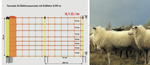 Agro-Widmer Stalleinrichtungen - Aktion Herdenschutzzaun Patura