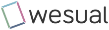 logo wesual