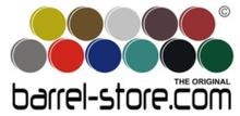 logo barrel store