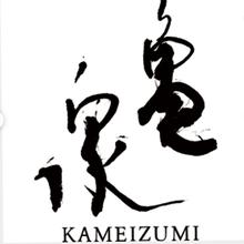 亀泉酒造 日本酒