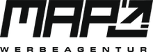 Mapo - Marketing Potsdam Logo