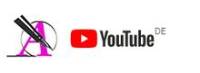 Der Autorinnenclub auf YouTube