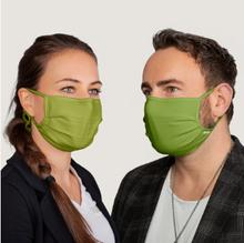 Hakro Mund- und Nasenmaske gilt nicht als Schutz