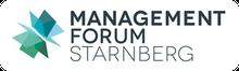 Logo des Management Forum Starnberg_Lean Ingenieure-Tobias Guller