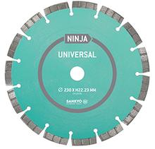 NINJA - LASER (universale)