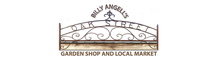 Oak Street Garden Shop Logo