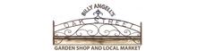 Oak Street Garden Shop Logo