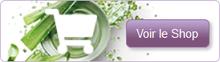Votre boutique en ligne - AloeVeraSanté.net | Santé et Beauté